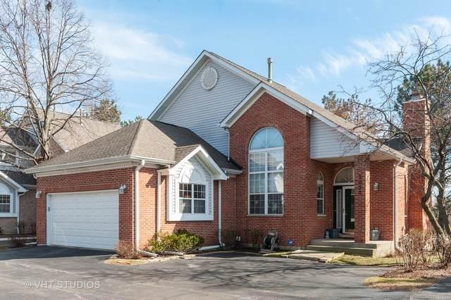 1037 S Parkside Drive, Palatine, IL 60067 (MLS #10767554) :: Lewke Partners