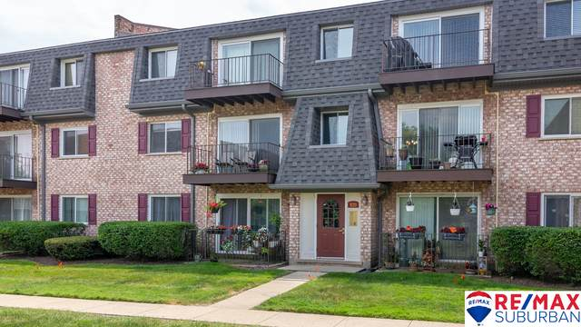 920 S Plum Grove Road #225, Palatine, IL 60067 (MLS #10767567) :: Lewke Partners