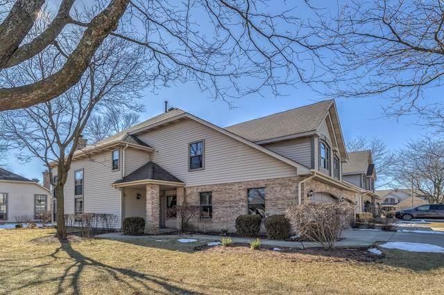 165 Springdale Lane, Bloomingdale, IL 60108 (MLS #10767584) :: John Lyons Real Estate