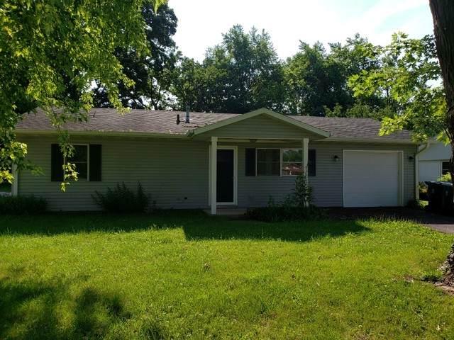 1710 Oak Grove Avenue, Sterling, IL 61081 (MLS #10767597) :: Helen Oliveri Real Estate