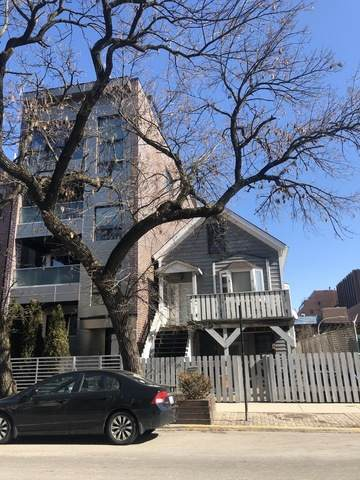 3035 N Sheffield Avenue, Chicago, IL 60657 (MLS #10767617) :: John Lyons Real Estate