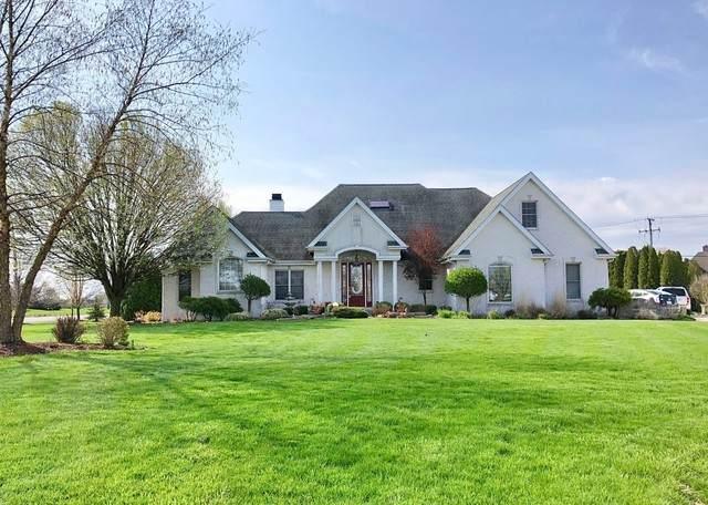 1046 Auquin, Bourbonnais, IL 60914 (MLS #10767650) :: Helen Oliveri Real Estate