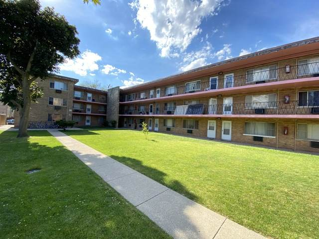 6426 N Ridge Boulevard 1C, Chicago, IL 60626 (MLS #10767651) :: BN Homes Group