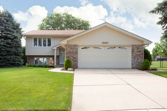 15427 Paddock Lane, Homer Glen, IL 60491 (MLS #10767673) :: Ryan Dallas Real Estate