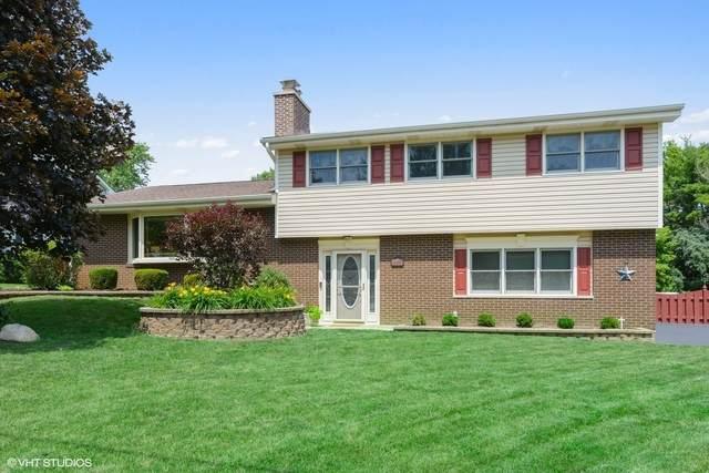 7S287 Midfield Drive, Aurora, IL 60506 (MLS #10767675) :: Property Consultants Realty