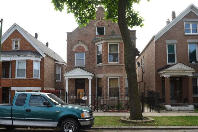 2735 S Springfield Avenue, Chicago, IL 60623 (MLS #10767676) :: Property Consultants Realty