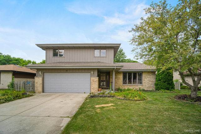 624 Driftwood Avenue, Romeoville, IL 60446 (MLS #10767680) :: The Wexler Group at Keller Williams Preferred Realty