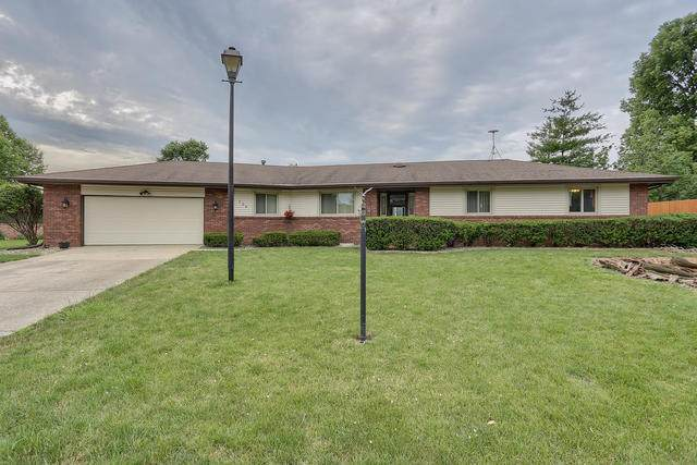 304 Carrie Avenue, Urbana, IL 61802 (MLS #10767688) :: Property Consultants Realty