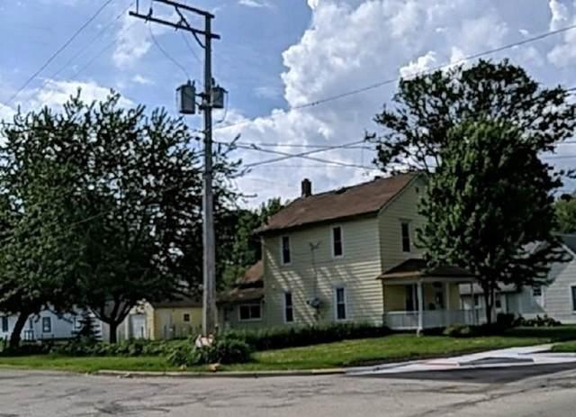 610 S 4th Street, Oregon, IL 61061 (MLS #10767691) :: Ryan Dallas Real Estate