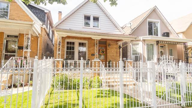 3534 W Beach Avenue W, Chicago, IL 60651 (MLS #10767713) :: Property Consultants Realty