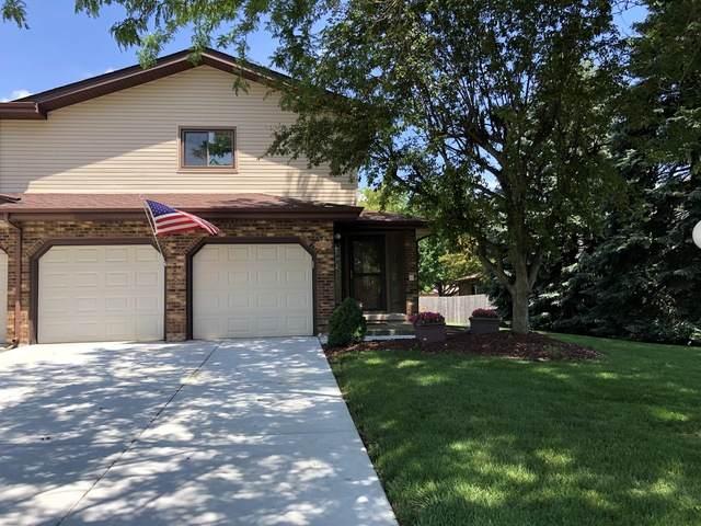 903 Meadow Ridge Lane #903, New Lenox, IL 60451 (MLS #10767761) :: Property Consultants Realty