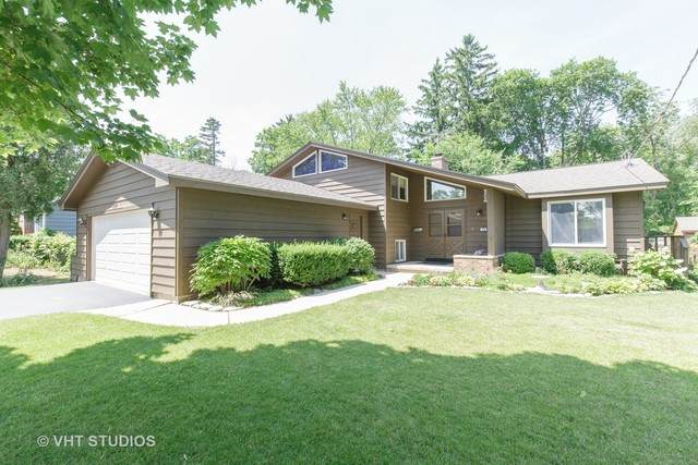 280 W Woodstock Street, Crystal Lake, IL 60014 (MLS #10767769) :: Property Consultants Realty