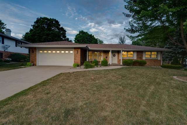 104 Anthony Drive, Normal, IL 61761 (MLS #10767775) :: BN Homes Group