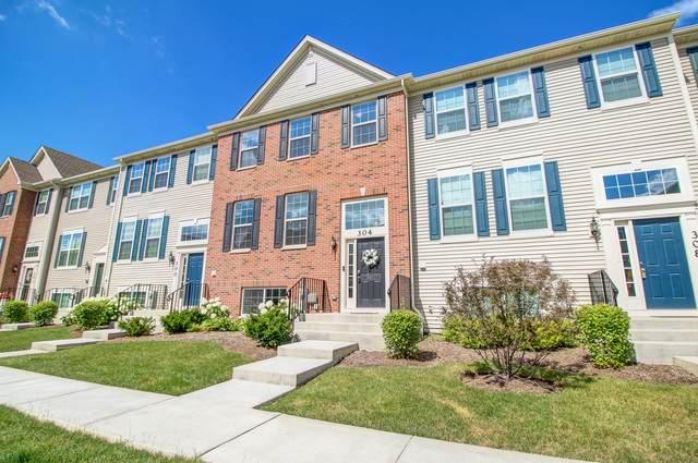 304 Lionel Drive, Grayslake, IL 60030 (MLS #10767780) :: John Lyons Real Estate