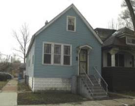 557 E 92nd Place, Chicago, IL 60619 (MLS #10767816) :: Property Consultants Realty