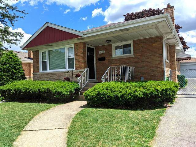 1415 Evers Avenue, Westchester, IL 60154 (MLS #10767830) :: Property Consultants Realty