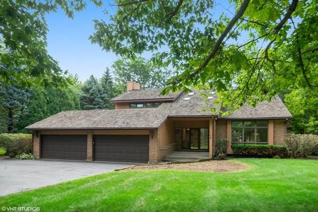 148 Glen Road, Hawthorn Woods, IL 60047 (MLS #10767842) :: Helen Oliveri Real Estate