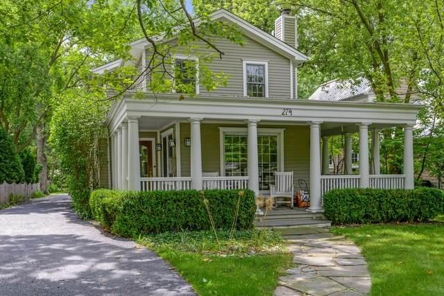 274 Mary Street, Glencoe, IL 60022 (MLS #10767850) :: Property Consultants Realty