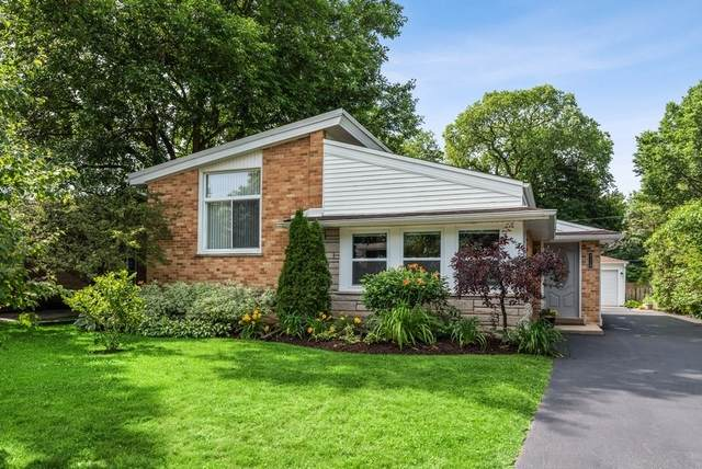 3115 Hill Lane, Wilmette, IL 60091 (MLS #10767862) :: Property Consultants Realty