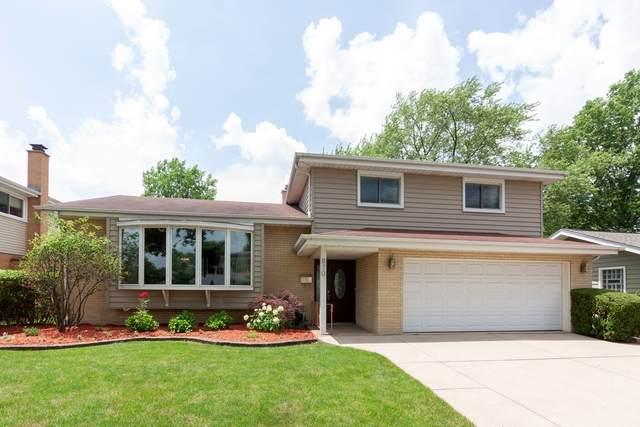 870 S Hillcrest Avenue, Elmhurst, IL 60126 (MLS #10767865) :: Ryan Dallas Real Estate