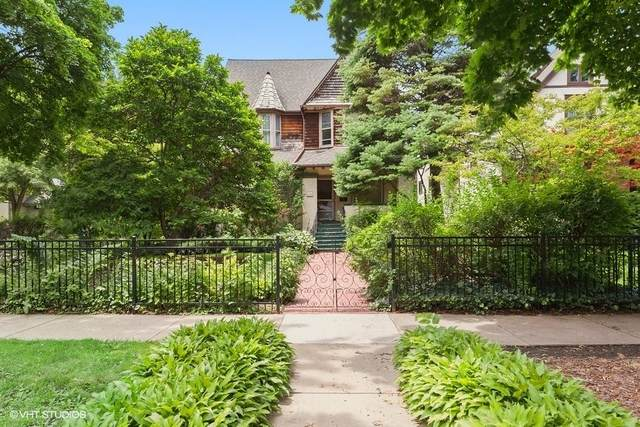 141 S Scoville Avenue, Oak Park, IL 60302 (MLS #10767914) :: Knott's Real Estate Team