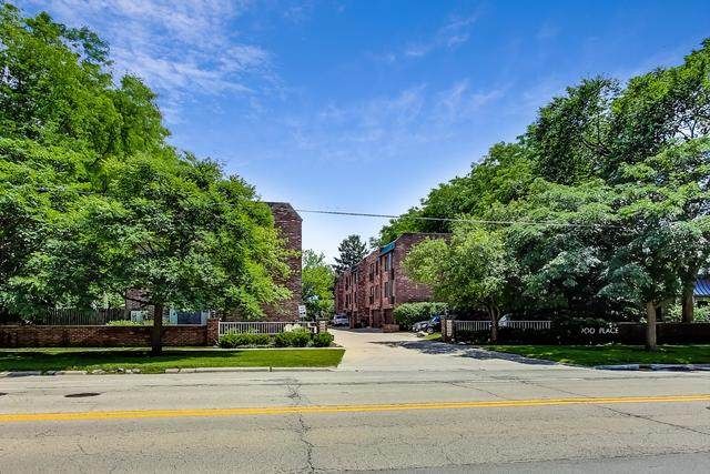 914 Central Avenue, Highland Park, IL 60035 (MLS #10767927) :: Knott's Real Estate Team