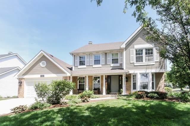 1124 Ascot Way, Bartlett, IL 60103 (MLS #10767931) :: Angela Walker Homes Real Estate Group