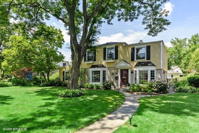 216 S Brighton Place, Arlington Heights, IL 60004 (MLS #10767946) :: Property Consultants Realty