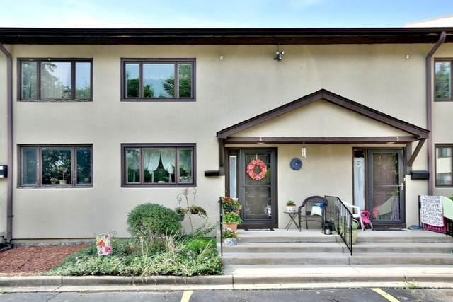 4735 Yender Avenue #4, Lisle, IL 60532 (MLS #10767963) :: Ryan Dallas Real Estate