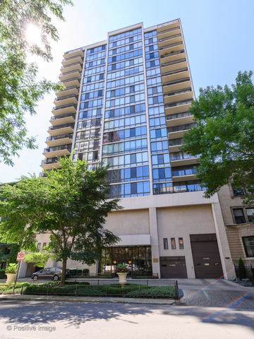 1516 N State Parkway 15D, Chicago, IL 60610 (MLS #10767990) :: John Lyons Real Estate