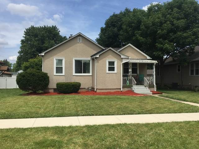 508 W Erie Street, Spring Valley, IL 61362 (MLS #10767997) :: Property Consultants Realty