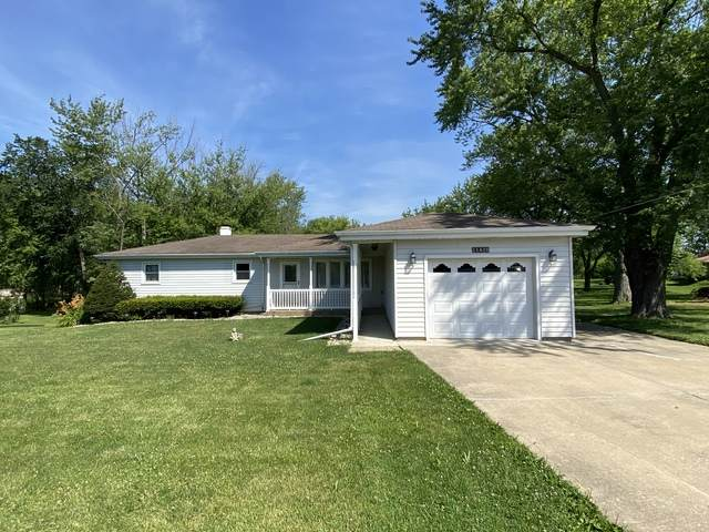 11420 Front Street, Mokena, IL 60448 (MLS #10768017) :: The Wexler Group at Keller Williams Preferred Realty