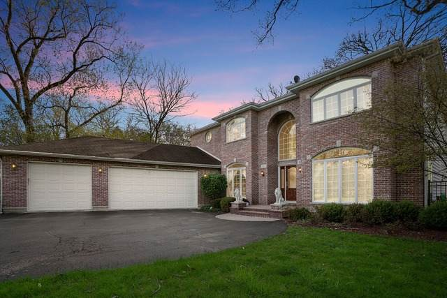 3390 Old Mill Road, Highland Park, IL 60035 (MLS #10768018) :: Knott's Real Estate Team