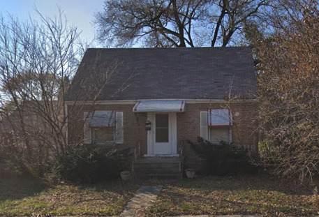 16126 Emerald Avenue, Harvey, IL 60426 (MLS #10768019) :: BN Homes Group