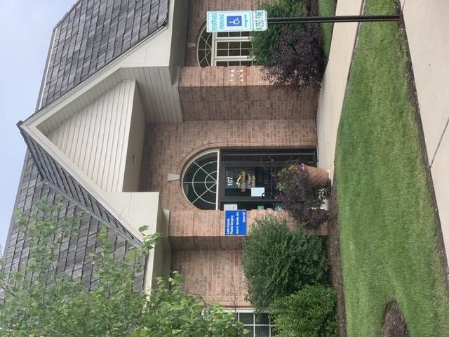1880 Winchester Road #107, Libertyville, IL 60048 (MLS #10768037) :: Helen Oliveri Real Estate