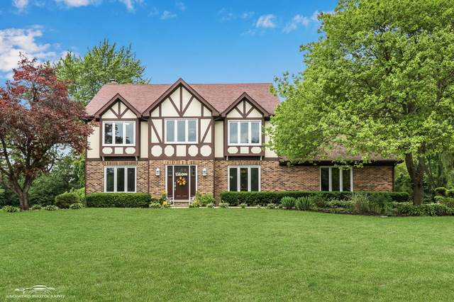 218 Deer Valley Drive, Deer Park, IL 60010 (MLS #10768064) :: BN Homes Group