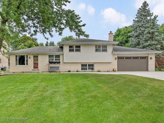 262 Thrasher Street, Bloomingdale, IL 60108 (MLS #10768080) :: John Lyons Real Estate