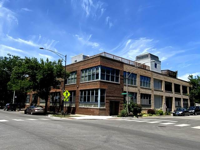 2804 N Lakewood Avenue #101, Chicago, IL 60657 (MLS #10768091) :: Property Consultants Realty