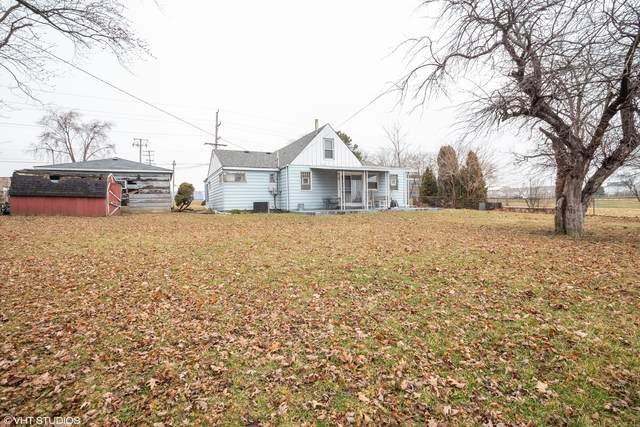 614 E Jefferson Street, Bensenville, IL 60106 (MLS #10768128) :: Property Consultants Realty