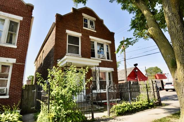 3145 W 42nd Street, Chicago, IL 60632 (MLS #10768141) :: Property Consultants Realty