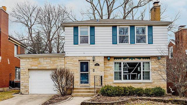 713 S Spring Avenue, La Grange, IL 60525 (MLS #10768163) :: Angela Walker Homes Real Estate Group