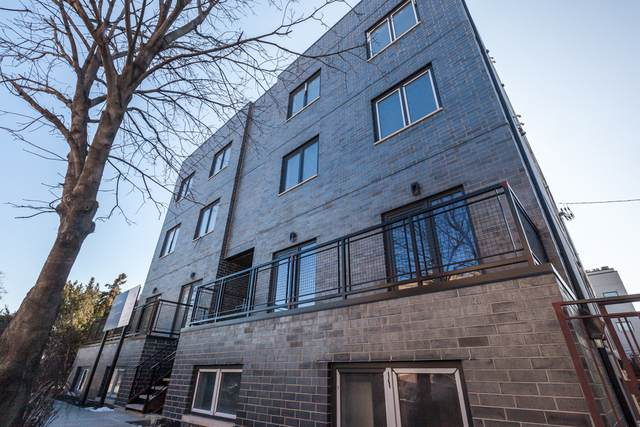 2205 W Medill Avenue 3W, Chicago, IL 60647 (MLS #10768168) :: Property Consultants Realty