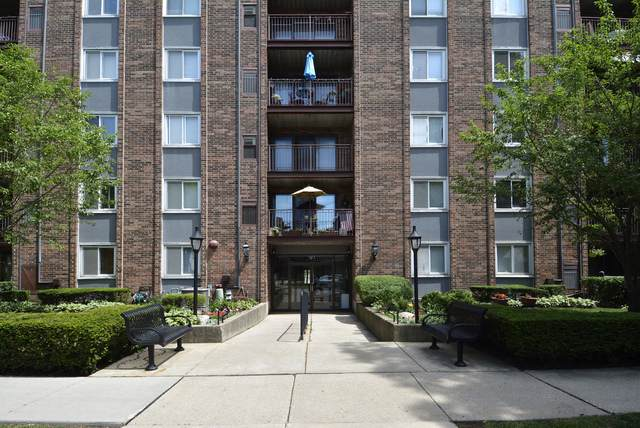 825 Pearson Street 3B, Des Plaines, IL 60016 (MLS #10768203) :: Property Consultants Realty