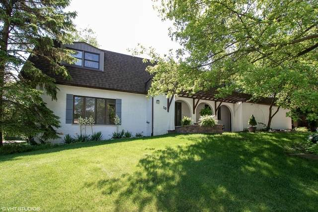 New Lenox, IL 60451 :: Property Consultants Realty