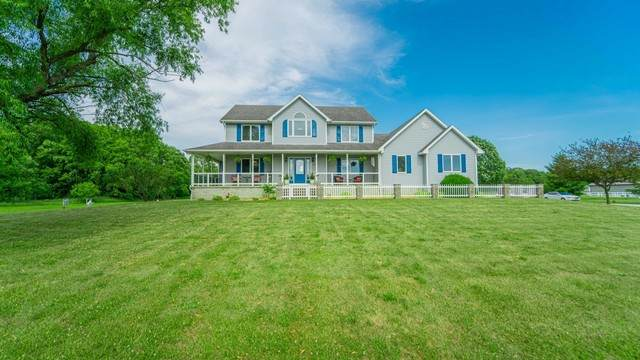 2951 S Hieland Road, St. Anne, IL 60964 (MLS #10768251) :: Property Consultants Realty