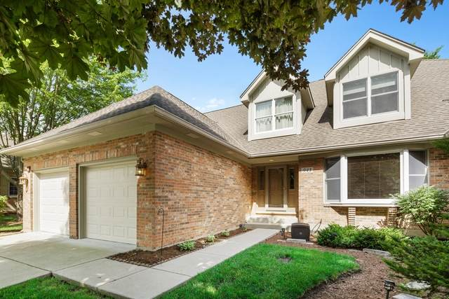 943 Wedgewood Drive, Crystal Lake, IL 60014 (MLS #10768253) :: Property Consultants Realty