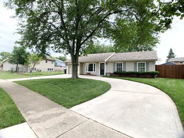631 Chesapeake Drive, Bolingbrook, IL 60440 (MLS #10768277) :: Property Consultants Realty