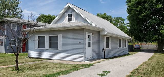 304 E Vernon Avenue, Normal, IL 61761 (MLS #10768284) :: BN Homes Group