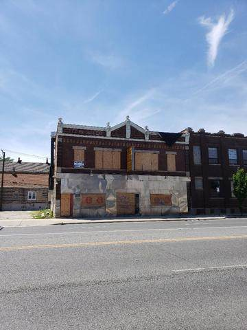 3752-56 S Ashland Avenue, Chicago, IL 60609 (MLS #10768287) :: Property Consultants Realty