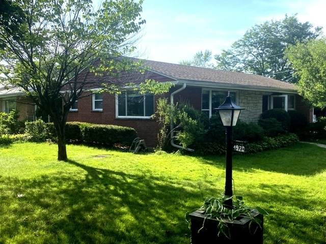 4970 Greenleaf Street, Skokie, IL 60077 (MLS #10768298) :: Property Consultants Realty